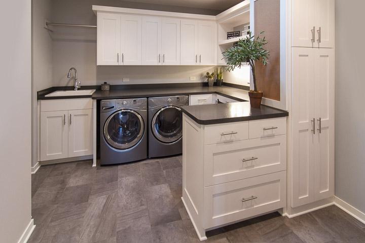 15 Laundry
